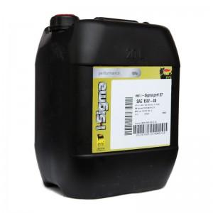 i-Sint 商用車潤滑油
