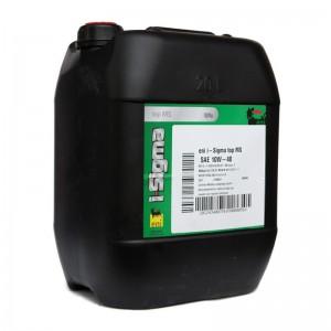 i-sint tech-商用車潤滑油